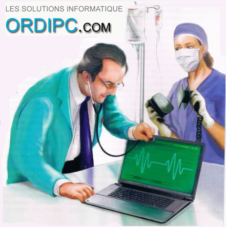 services informatique OrdiPC